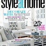 Style at Home JanCover