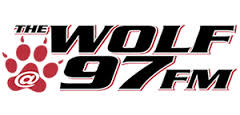 The Wolf 97 FM Prince George BC